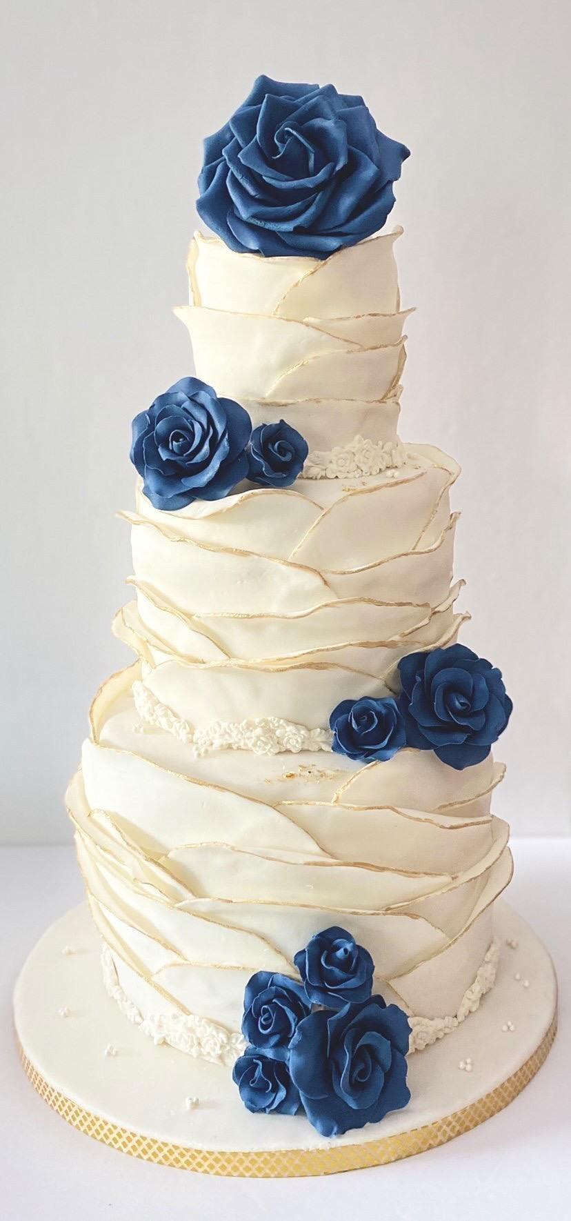Sadia Cake Art 3