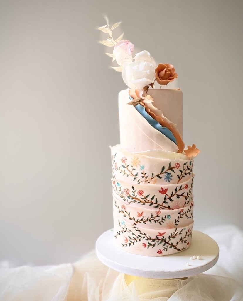 Sadia Cake Art 4