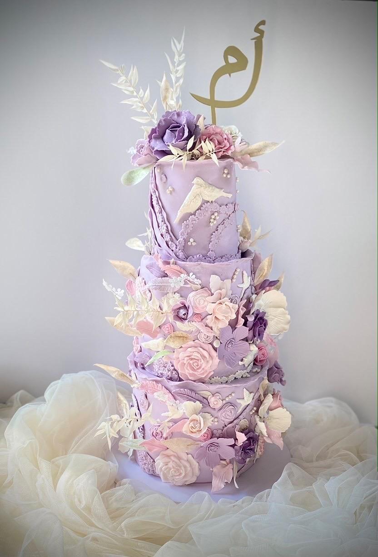 Sadia Cake Art 6