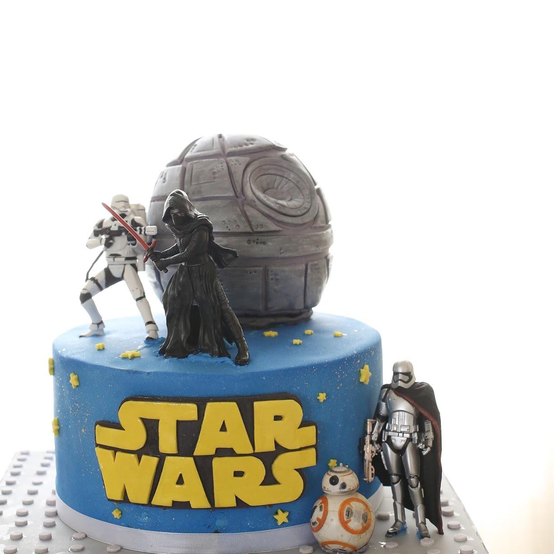 Stars Wars Birthday