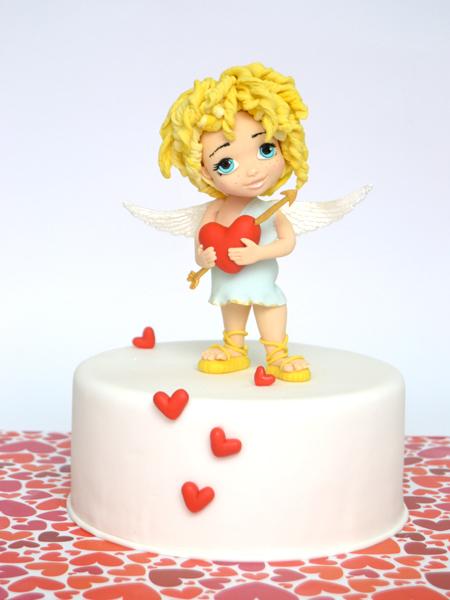 Tal Tsafrir Cupid
