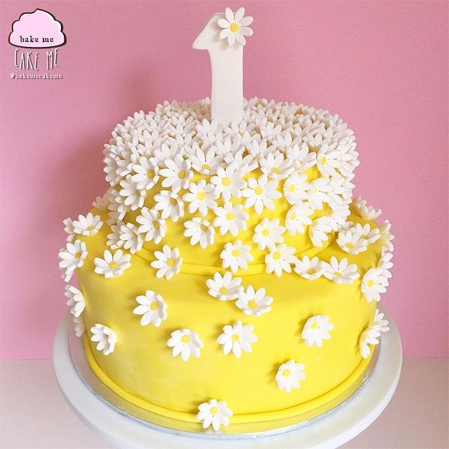 Daisy Birthday