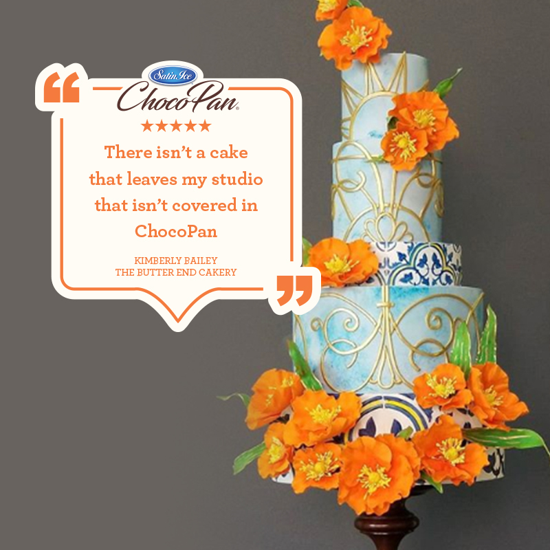Choco Pan Artist Quotes Kimberly