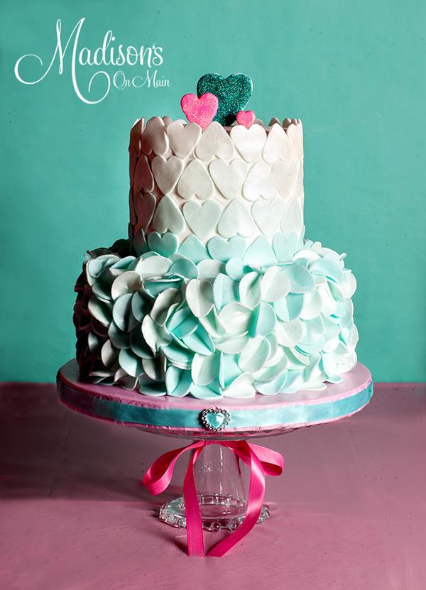 Heart Birthday