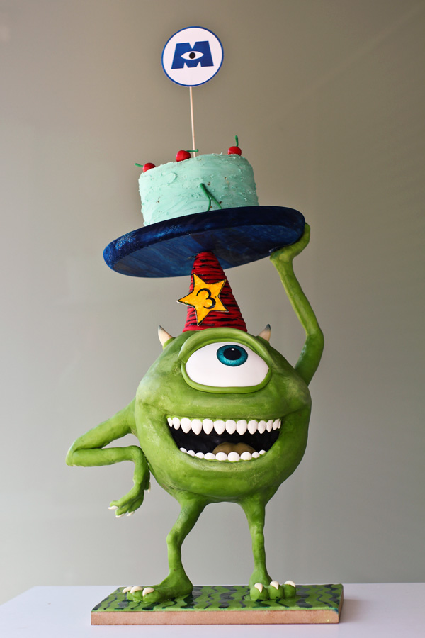 Monsters Inc Birthday