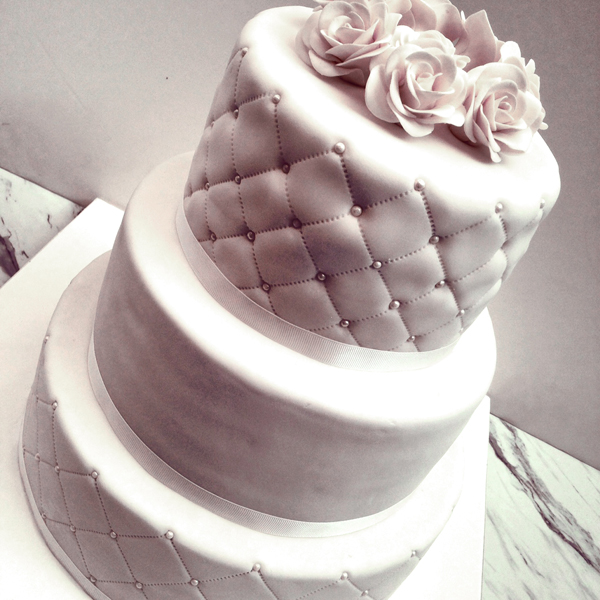 Quilted Wedding