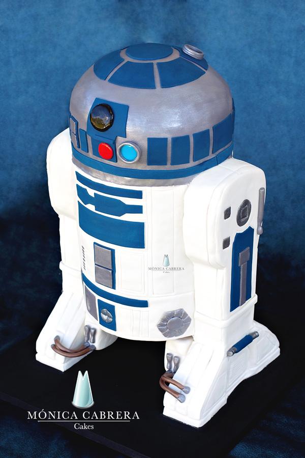 Stars R2 D2