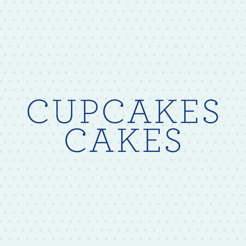 Satinice Fondant Cupcakecake