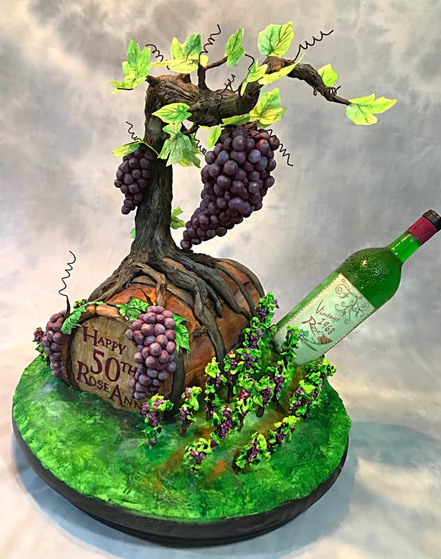 Wine Vinyard Cake Orig