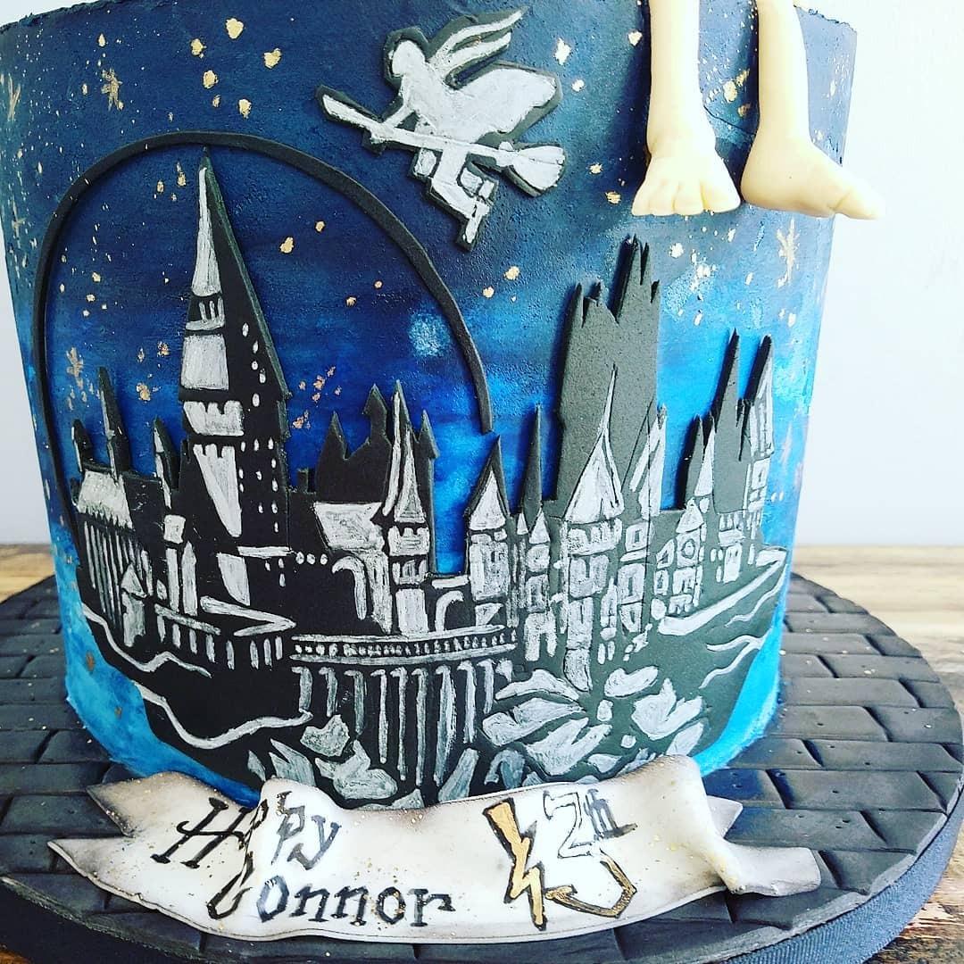 Choco Pan Three Tiers For Cake Rachel Morris Artisan Cakes Birthday 0A