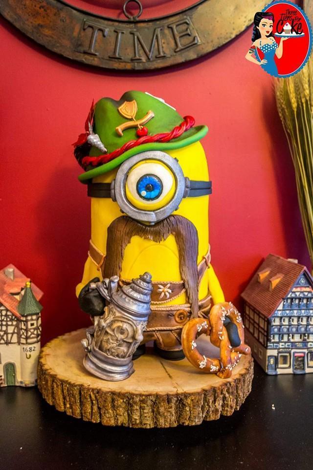 Choco Pan Three Tiers For Cake Rachel Morris Artisan Cakes Birthday 1