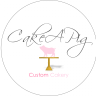 CakeAPig Custom Caker