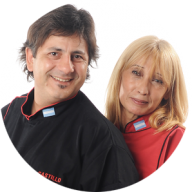 Maria Castro & Gabriel Castillo