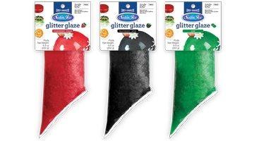 Glitter Glazeproduct 360X200