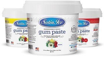 Product Pails Gum Paste