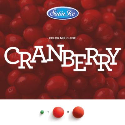 Sff 1205 Am Sff Social Color Mixes Cranberry