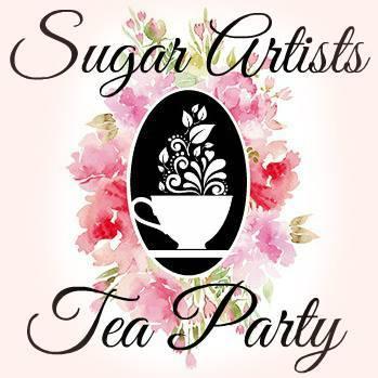 Sugar Artists Tea Party