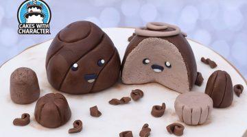 2021 Kawaii Vibes Dark Chocolate