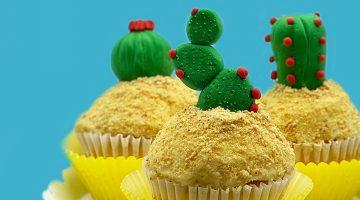 Cactus Cupcakes4