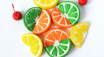 Citrus Fruits Tutorial Post
