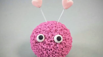 Love Bug Topper Tutorial Cakes By Kristi