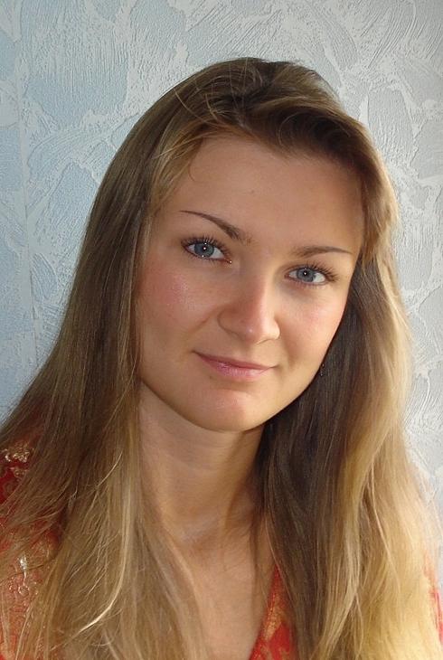 Yuliya Mayarchuk Nude Photos 27