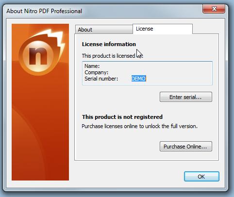 TÉLÉCHARGER NITRO PDF PROFESSIONAL 6.2.1.10 GRATUIT