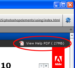 the complete photoshop manual pdf torrent