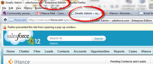 What edition of salesforce com do I have?