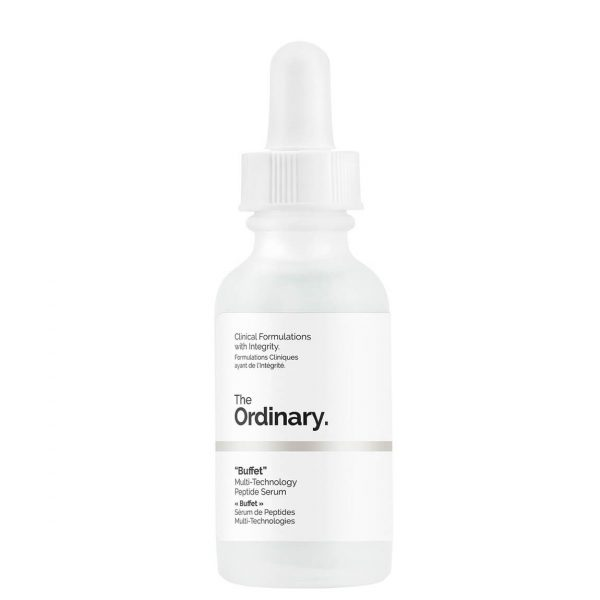 """The Ordinary """"Buffet"""" Multi Technology Peptide Serum"""