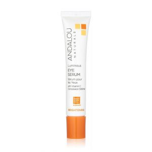 Andalou Naturals Luminous Eye Brightening Serum