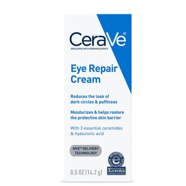 Cerave Eye Repair Cream for Dark Circles