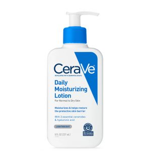 Cerave Daily Moisturizing Lotion for Normal to Dry Skin