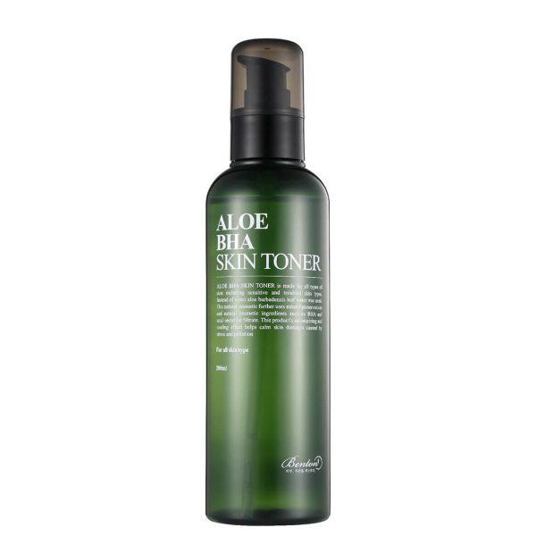 Benton Aloe BHA Skin Toner For All Skin Types