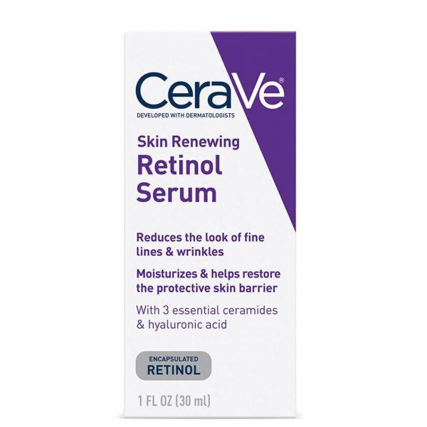 Skin Renewing Retinol Serum 30ml