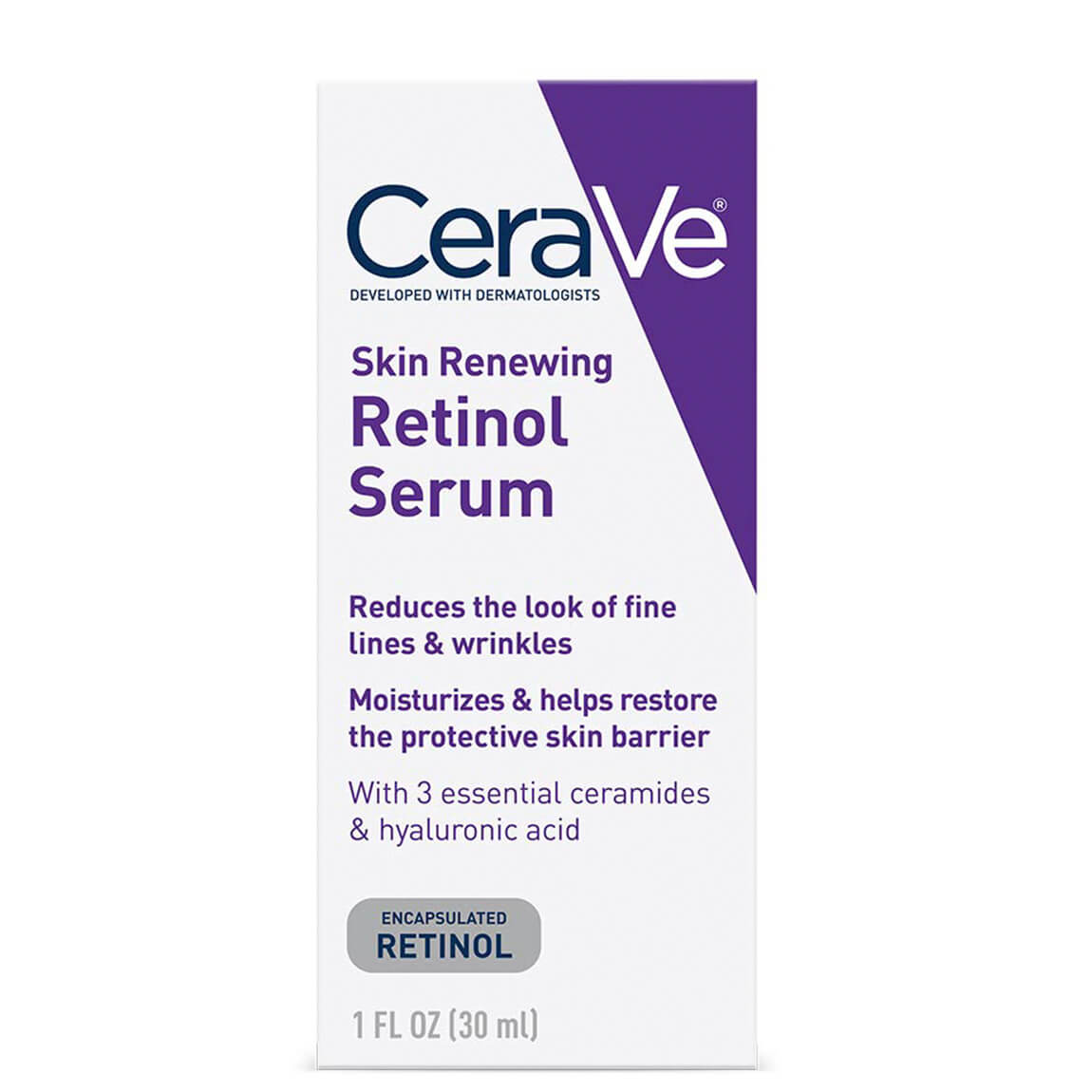 Skin Renewing Retinol Serum 30ml