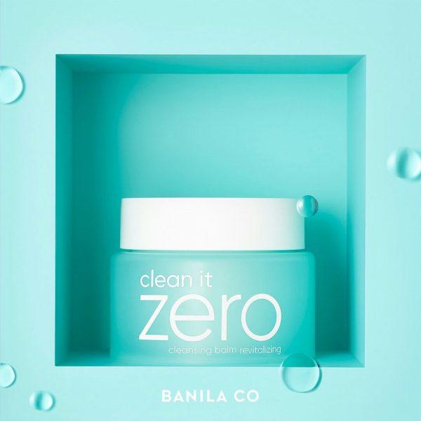 Banila Co Clean It Zero Revitalizing Cleansing Balm