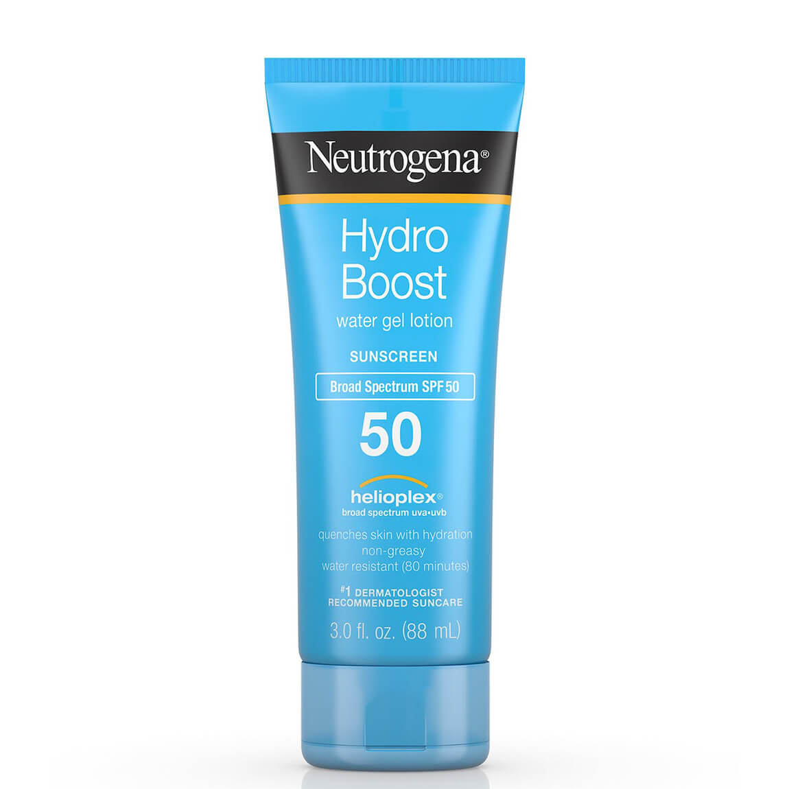 Neutrogena Hydro Boost Water Gel Sunscreen SPF50