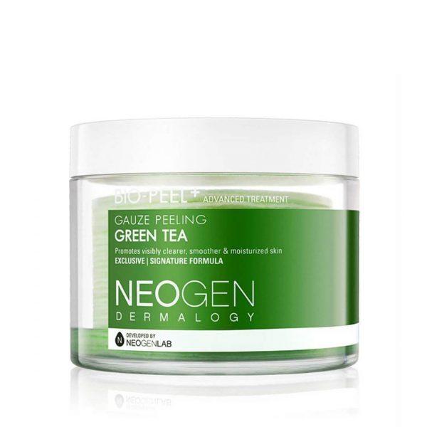 Neogen Bio-Peel Gauze Peeling Green Tea 30pc