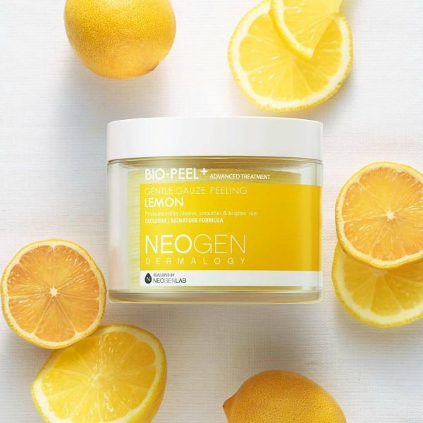Neogen Bio-Peel Gauze Peeling Lemon 30pc