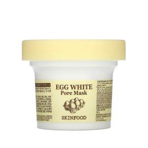 SkinFood Egg White Pore Face Mask 125g