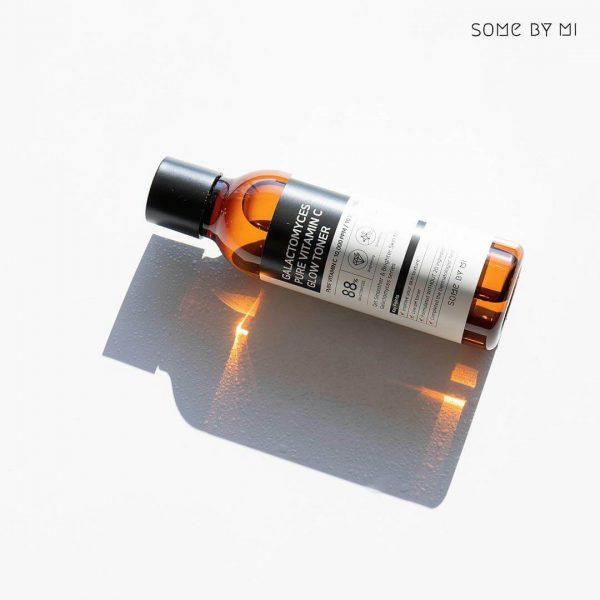 Some By Mi Galactomyces Pure Vitamin C Glow Toner 200ml