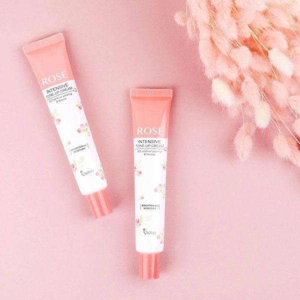 Some By Mi Rose Intensive Brightening & Moisture Cream