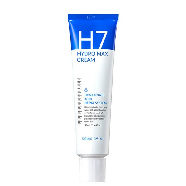 Some By Mi H7 Hyaluronic Acid Hydro Max Moisture Cream
