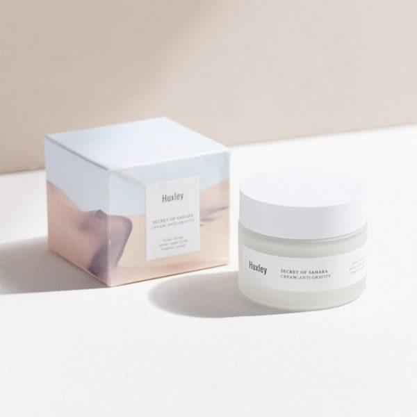 Anti-Gravity Face Cream 50ml