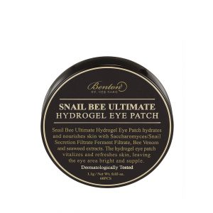 Benton Snail Bee Ultimate Hydrogel Eye Patch 60pcs