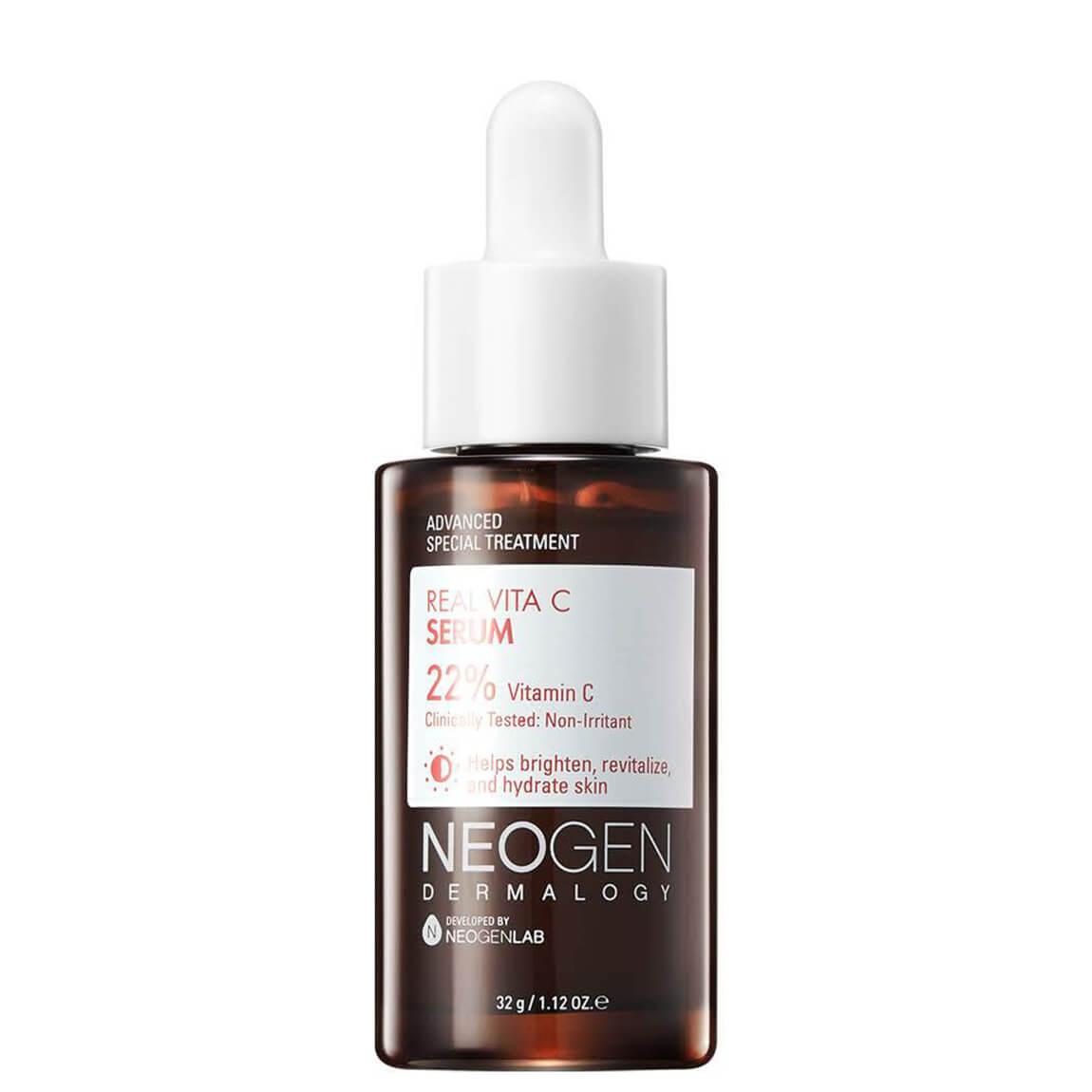 Neogen Real Vita C Serum - 22% Vitamin C 32ml