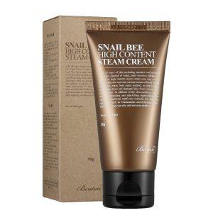 Benton Snail Bee High content Steam Cream 50ml