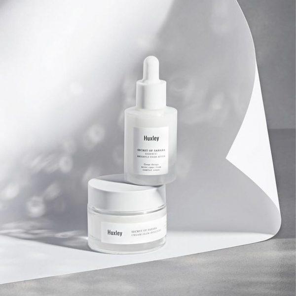 Huxley Secret of Sahara Glow Awakening Cream 50ml