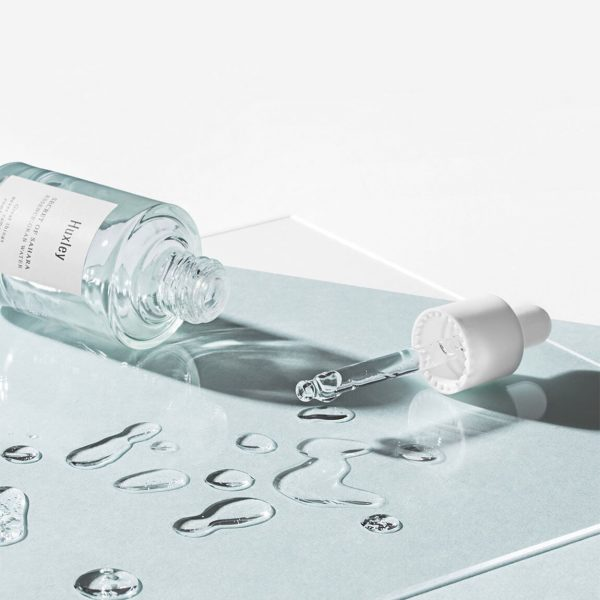 Ultra-gentle SLS-free cleansing water. Gently removes makeup, dirt, without irritation while moisturizing skin